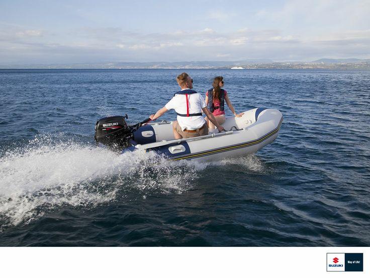 En son teknoloji dizaynlar, yeni model DF20A ve DF15A dıştan takma motorlarında... 23 Şubat'a kadar sürecek olan CNR Avrasya Boat Show'da, 4.Hall'deki #Suzuki standına uğramayı unutmayın!