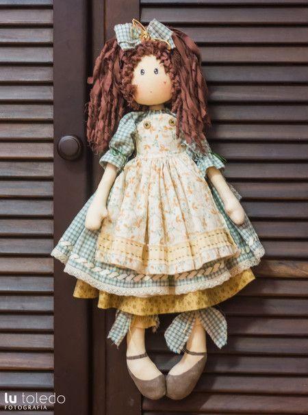 Mariana (projeto) - Casinha de Bonecas