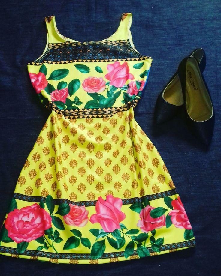 Dress Escultural