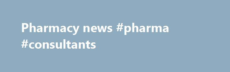 Pharmacy news #pharma #consultants http://pharma.remmont.com/pharmacy-news-pharma-consultants/  #pharmacy news # Pharmacy / Pharmacist News The latest pharmacy and pharmacist research from prestigious universities and journals throughout the world. Reducing prescription opioid addiction by switching receptorsAddiction to opioid painkillers has risen rapidly over the last decade. Could its addictive power be reduced by switching to a different receptor subtype? 26 Aug 2016 Ginger…
