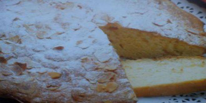 La receta de Bizcocho koskero