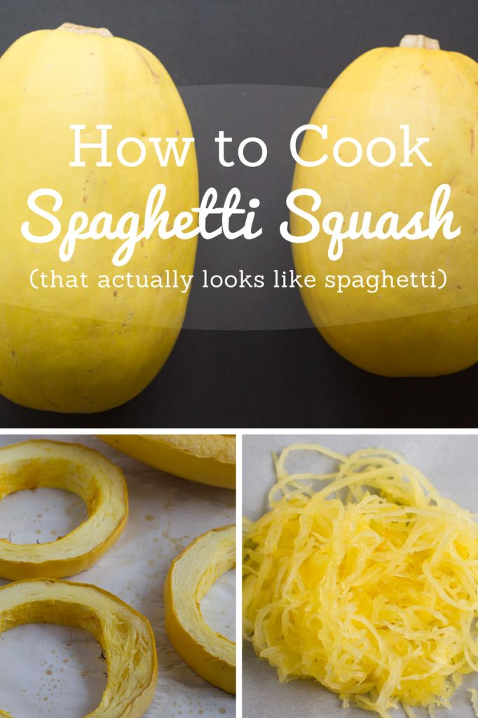 "I have never been a big fan of spaghetti squash, because the ""noodles"" always came out really short and un-spaghetti-like. It seemed like a big sham. But every so often I would feel compelled to try again, and during a recent attempt I made a startling discovery. Here it is. We've been cutting spaghetti squash... Read More »"