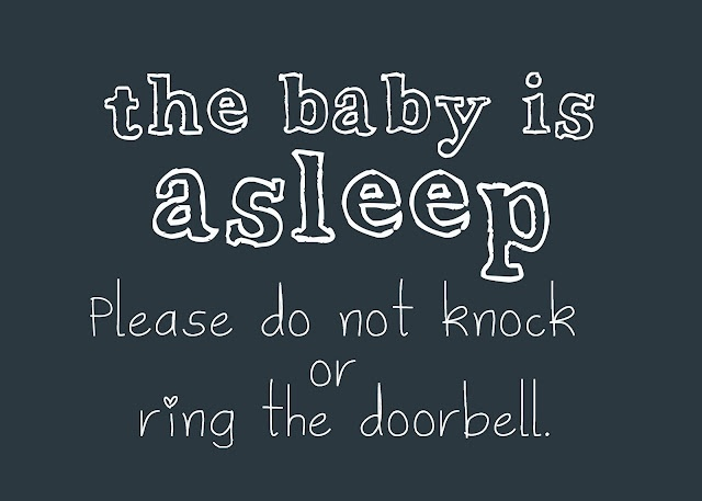 Drive By Baby Shower Signs