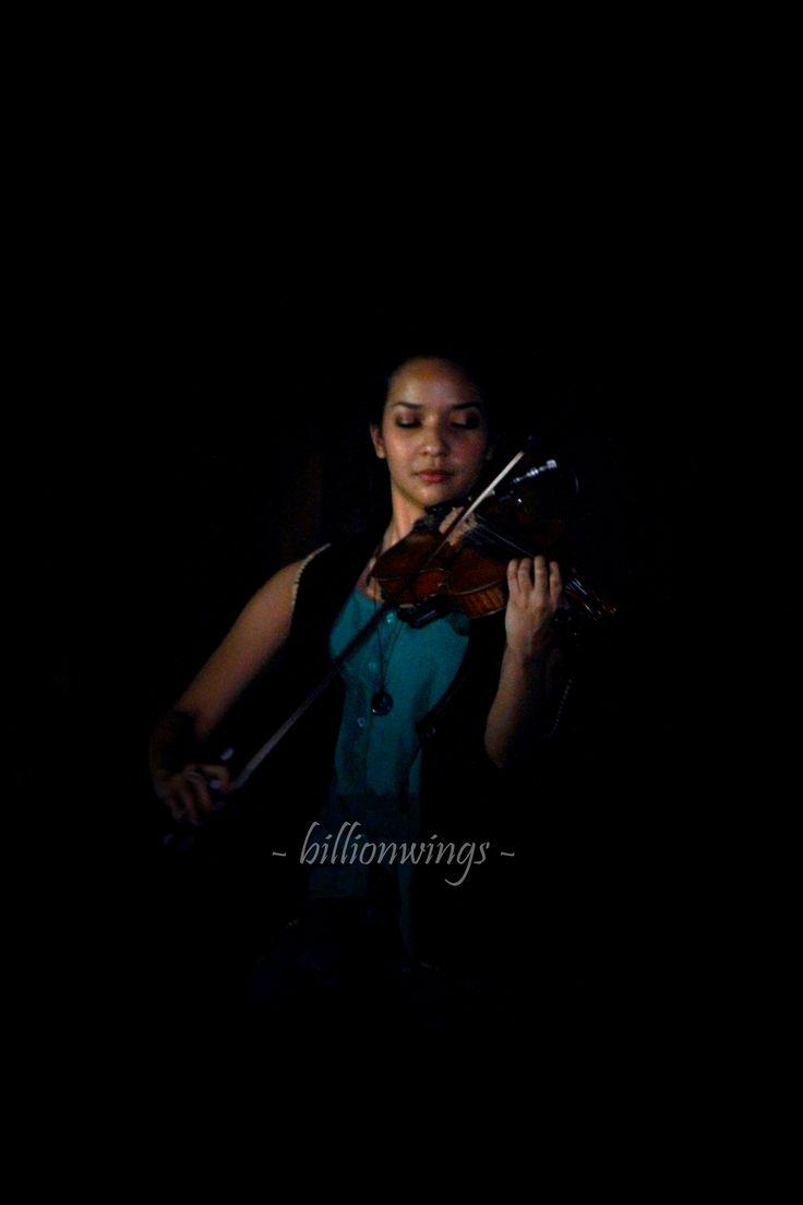 violination