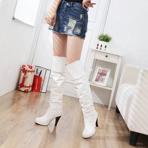 psscute.com white boots for women (19) #womensboots
