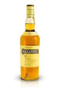 Cragganmore 12 YO 0,7l