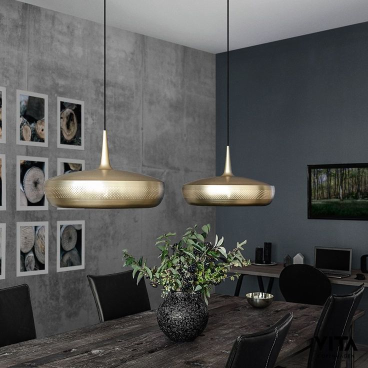 The Clava Dine lampshade manages to be both exclusive and cosy at the same time.