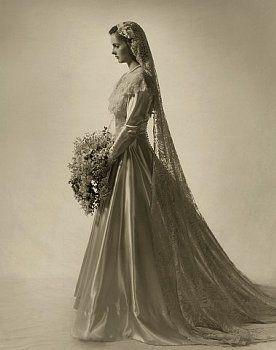 166 Best 1940 39 S Weddings Images On Pinterest Retro