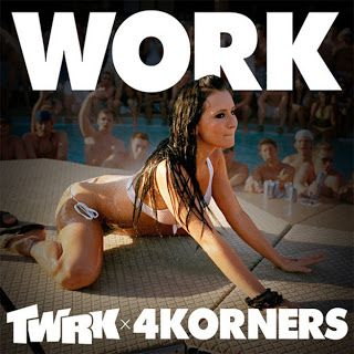 twrk-4korners-work-free-trap