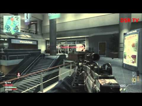 DSR TV DJMeng MW3 let's play EP 10