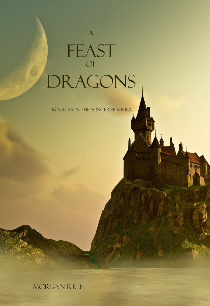 A Feast of Dragons  by Morgan Rice ($2.99) http://www.amazon.com/exec/obidos/ASIN/B00BCUHCU8/hpb2-20/ASIN/B00BCUHCU8 I was hooked from her first book to the series. - I found too many errors in the book that should have been caught through proofreading. - The characters and plot are both very interesting and fun to read about.