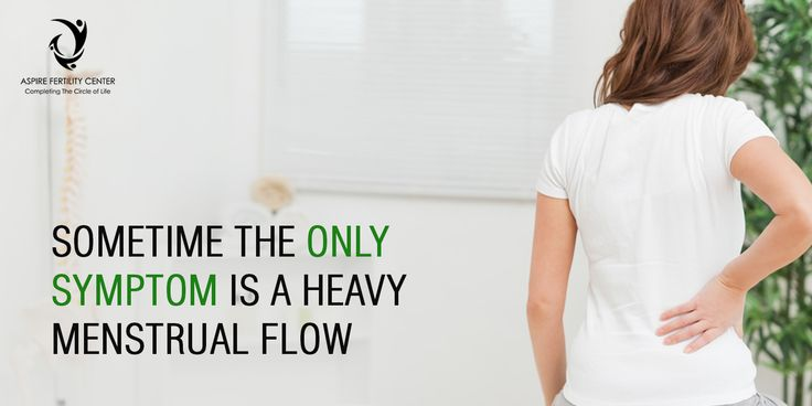 Like, really heavy—maybe even with #blood clots. #Fibroids can also cause bleeding between #periods, the need to pee, pelvic cramping, a bloated abdomen, or painful sex.  Aspire allows you have new beginnings in your #life.  For More Info: http://www.aspirefertility.in/ Contact Us: 080 - 25722555 Mail ID: aspirefertility@gmail.com
