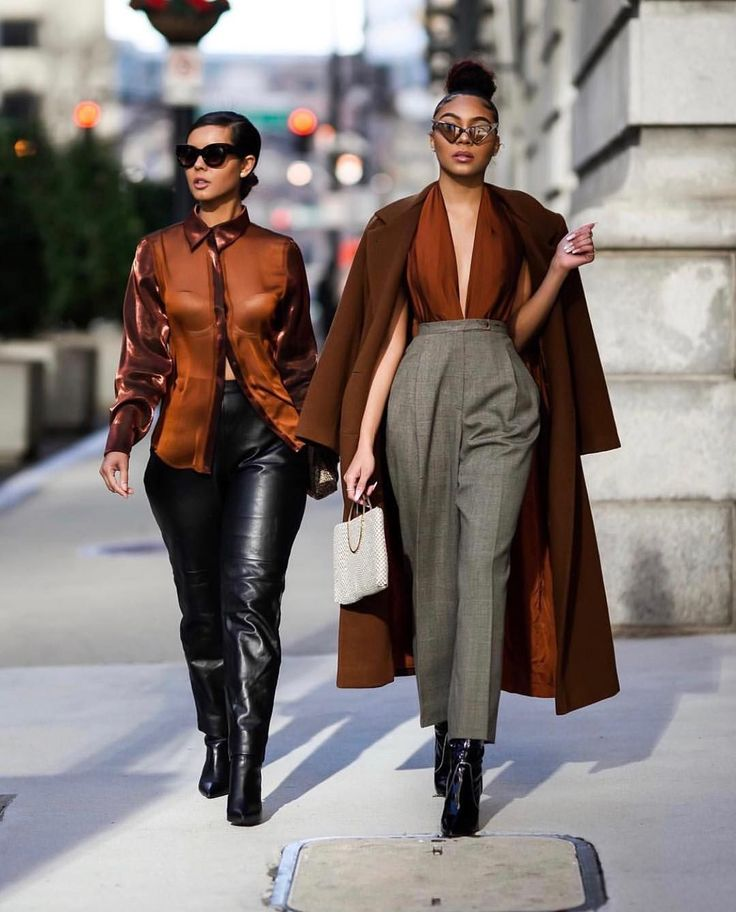 winter outfits blackgirl