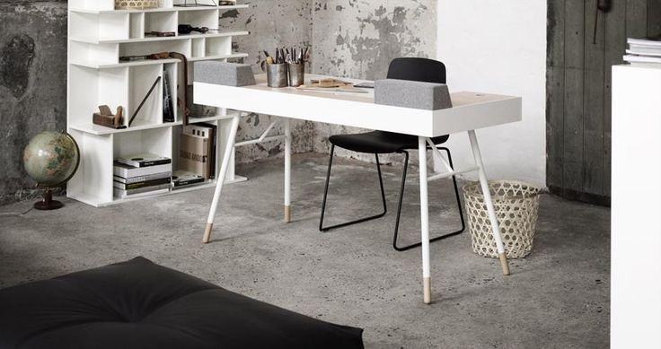 Moderne Home Office Möbel - Qualität von BoConcept®