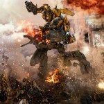 Equipe de Transformers: O Último Cavaleiro vem ao Brasil para o lançamento do filme