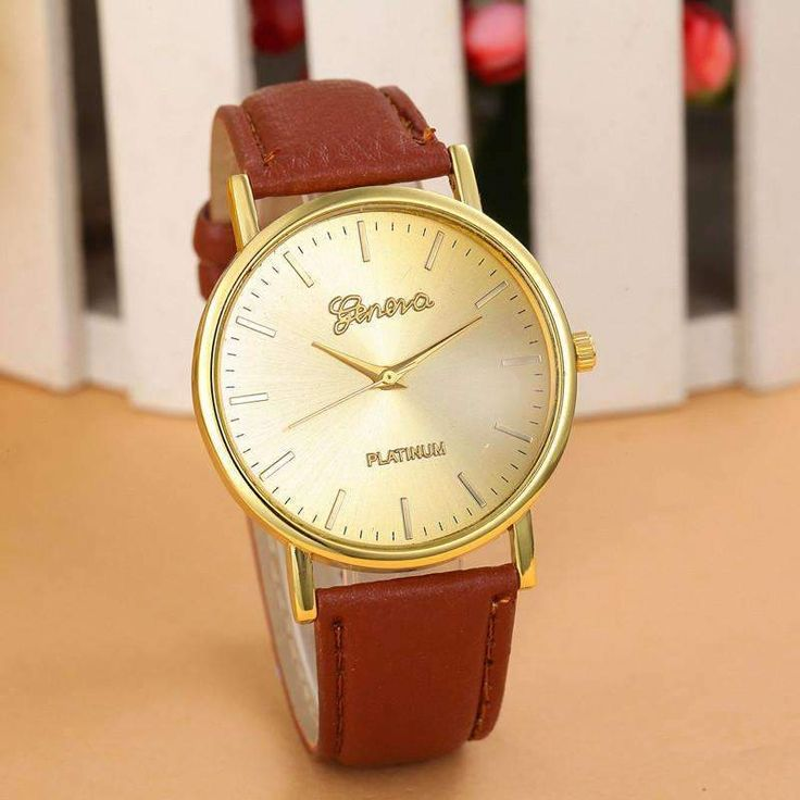Fashion Wristwatches Women Dress Woman Quartz Watch Cheap Ge Girls Gift Popular Ge Relojes Quartz Watches