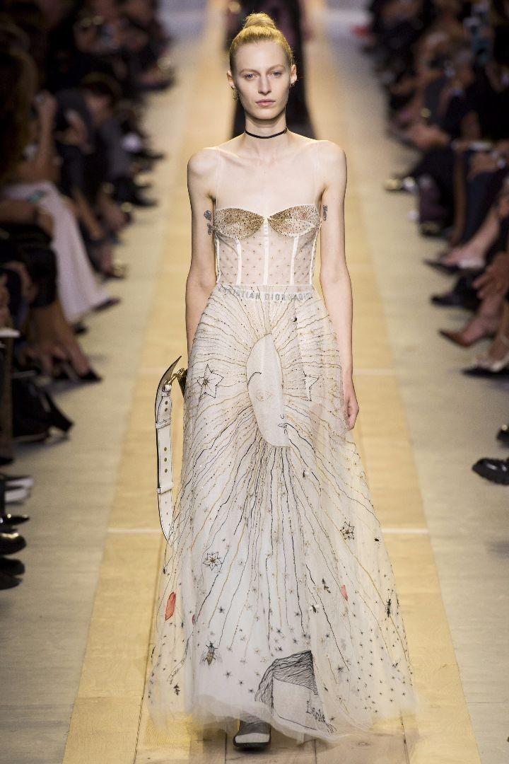 Dior S/S 17 Show (Dior)