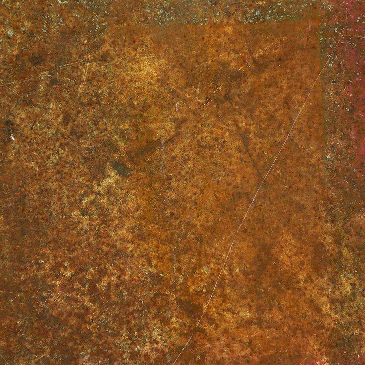 Simplicio - textura oxido