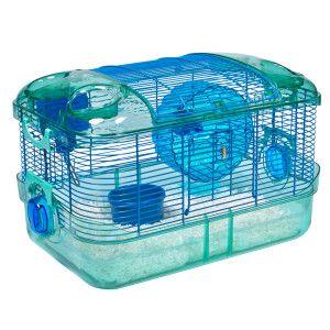 KAYTEE® Easy Clean Small Pet Habitat Hamster care