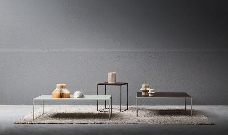 """""""Tavolini da #salotto complementi multifunzione per il #soggiorno. – Tavolini bassi da salotto di #AlfDaFrè"""" by www.arredamento.it •••• #zonaliving #living #design"""