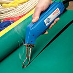 Materials for making and repairing sails, boat covers, and more