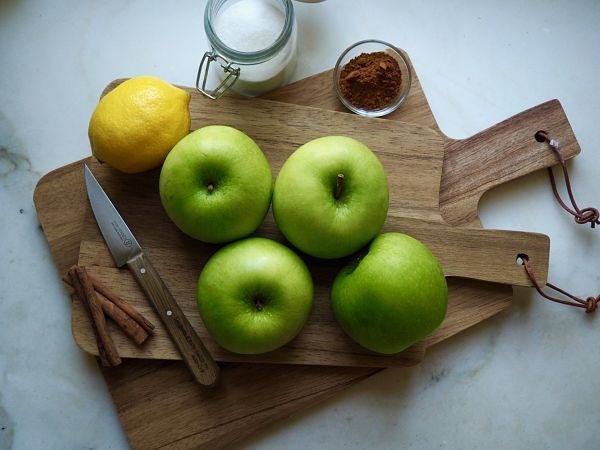Esthetic Living - Walnut Cutting Board - Large, $44.95 (http://estheticliving.com/walnut-cutting-board-large/)