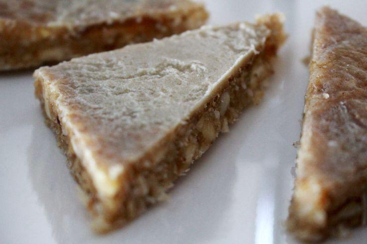 Raw Ginger Slice Free Recipe