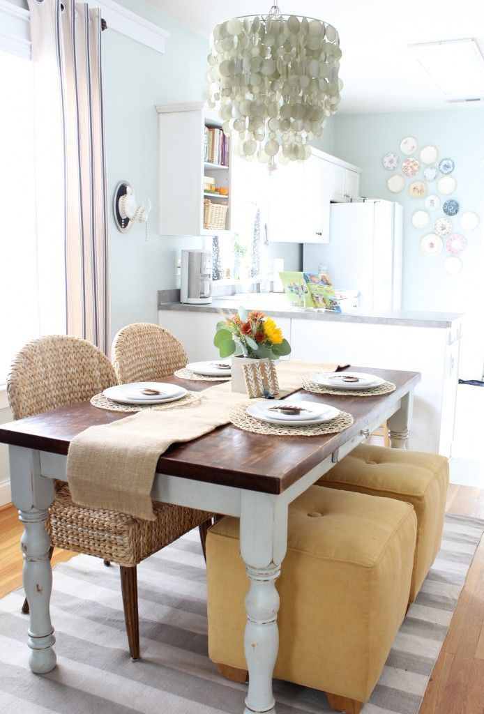 dining room | Simple Stylings