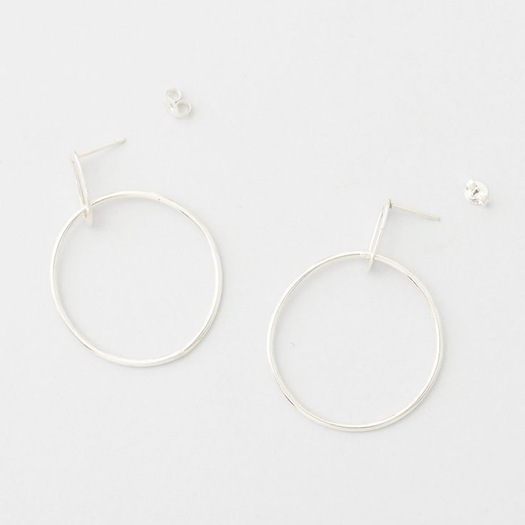 Roccia Hoops - Large