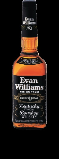 Evan Williams Kentucky Straight Bourbon Whiskey (Heaven Hill Distilleries Inc.) - Evan Williams Bourbon is the second largest selling Bourbon brand in the U.S. and the world. When Evan Williams first began distilling his Bourbon on the banks of the Ohio River in 1783, he probably couldn't have imagined that it would have led to the crafting of an entire family of Bourbons. | #Whiskey #HeavenHillDistlleries #Bourbon #EvanWilliams #Alcohol #Liquor |