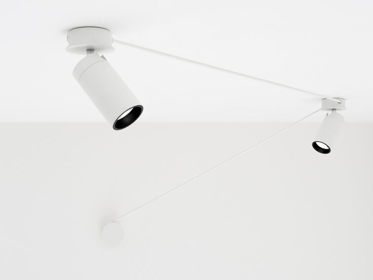 'WireLess is More': Davide Groppi at Fuorisalone