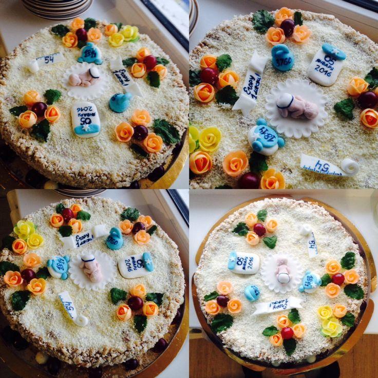 Новый шедевр от нашей мамочки Любимой. Новый торт с добавлением фигурок из мастики  Ммм как вкусно... Ждём заказов!!! @ Заречный Микрорайон