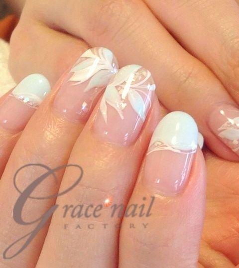・・LEAF・・  北堀江・大人ネイルgrace'nail factory(西大橋駅 徒歩4分・四ツ橋駅 徒歩7分) Ameba (アメーバ)