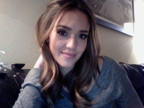 Jessica Alba on Pinterest >> @Jessica Alba