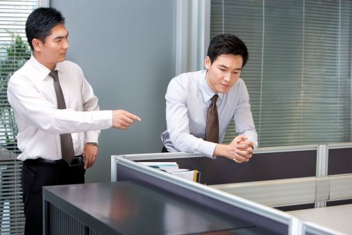 How to Reprimand an Employee #stepbystep