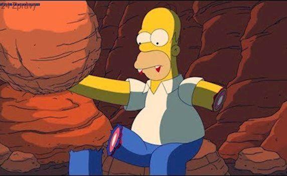 Simpsonovi nová série [1/2]  Speciální čarodějnický díl XXII 😉 Simpsonovi cz