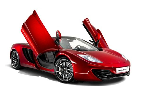 2013 McLaren MP4-12C Spider Review : Carstylishdesign.Com – Car News, Car Pictures, Price & Specification Car