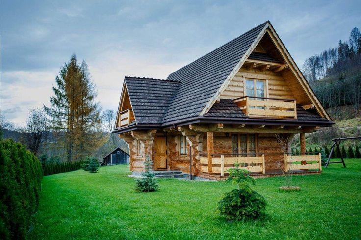 Producent Domów z Bali Piotr Król, Raba Wyżna - Producenci domów drewnianych - Panorama Firm