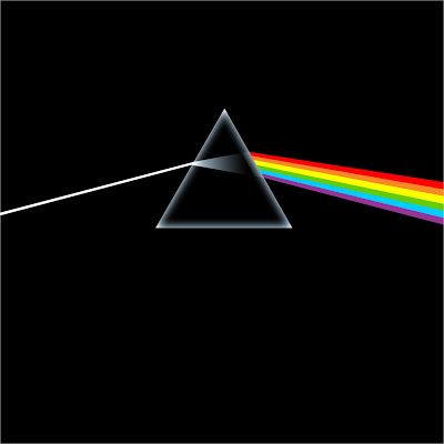 Cover Culture : The best of sleeve designs and visual works for music: Pink Floyd - Dark Side of The Moon
