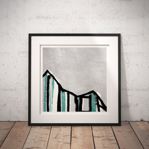 This Item Is Unavailable Abstract Art Poster Poster Art Modern Abstract Wall Art