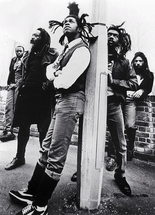 """""""Your House"""" by Steel Pulse is such a good song. Listen. http://www.youtube.com/watch?v=LRxYg_20oPg"""