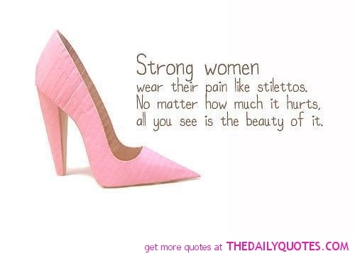 cute woman quotes