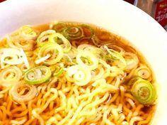 混ぜるだけ!簡単本格醤油ラーメンスープの画像