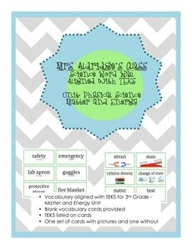 ... Word Walls on Pinterest | Science Words, Word Walls and Math Word