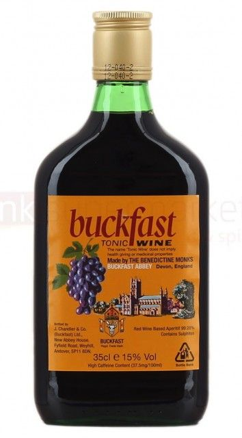 Buckfast tonic wine takes police to court