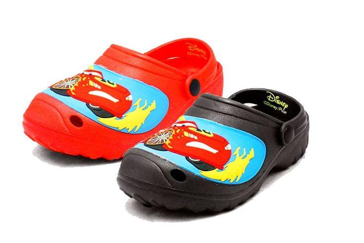 Sendit4me - Childrens Cars rubber clog style beach shoes / sandals Kids, £7.00 (https://www.sendit4me.com/childrens-cars-rubber-clog-style-beach-shoes-sandals-kids/)