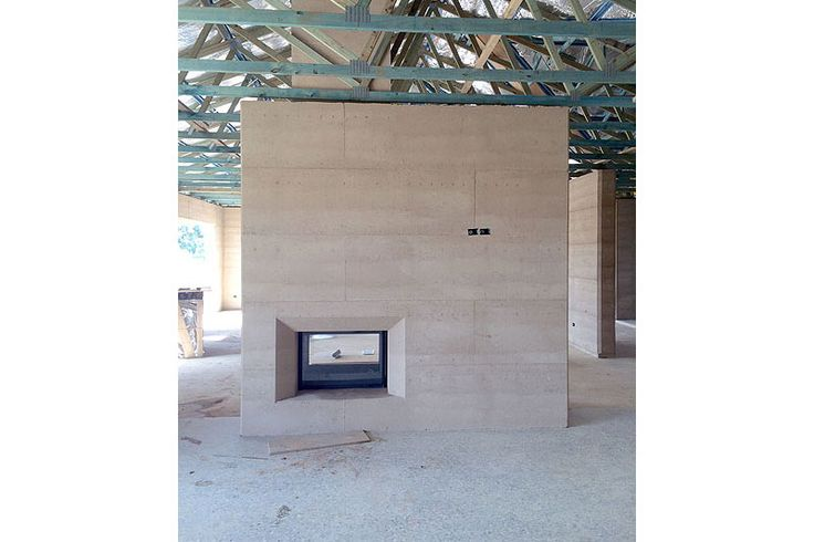 Cheminees Philippe Wood Fireplace