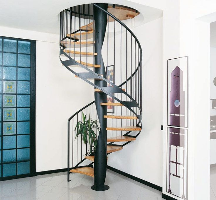 Decorating A Staircase Ideas Inspiration: Interior Design Drawings Spiral Staircases
