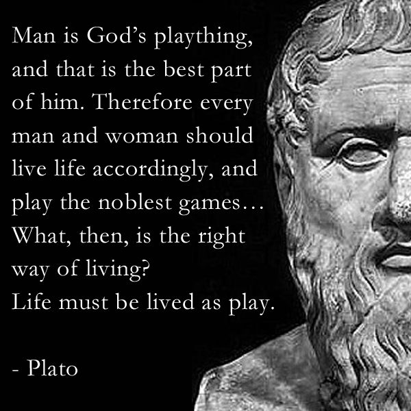Plato's Views of Gender Equality