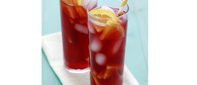 Black Apple: Delicioso coctel de té negro - Cocina y Vino | Drinks ...